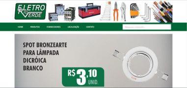 Eletro Rio Verde